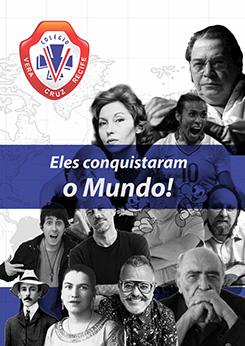 Fala Vera Cruz
